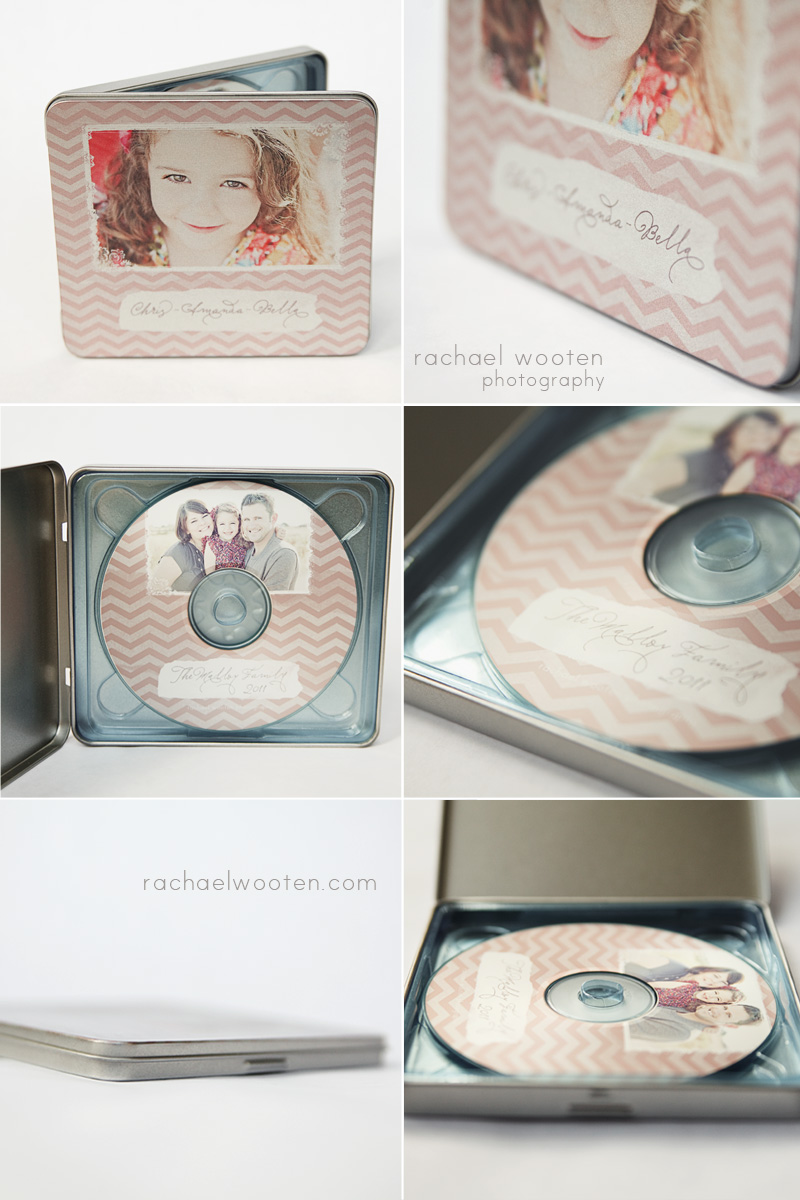 Blog Board CD Case Rachael Wooten Photography Denver Parker Aurora Colorado Family Newborn Couples Maternity Custom Lifestyle Photographer